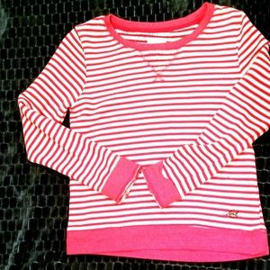 Levi's sweatshirt sz sm